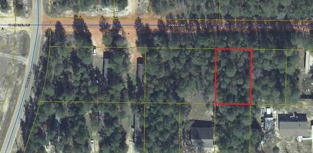 Lot 6 E Jonquil East Avenue, Defuniak Springs, FL 32433 (MLS #878496) :: Somers & Company