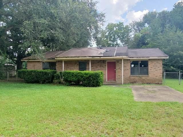 4151 Charles Circle, Milton, FL 32571 (MLS #878497) :: Blue Swell Realty