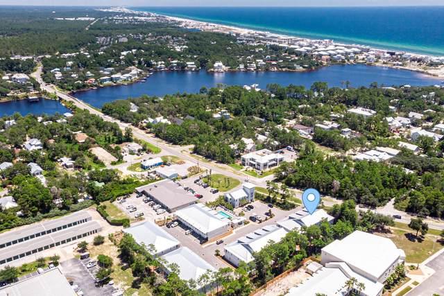 4923 E County Hwy 30A B103, Santa Rosa Beach, FL 32459 (MLS #878500) :: Coastal Luxury