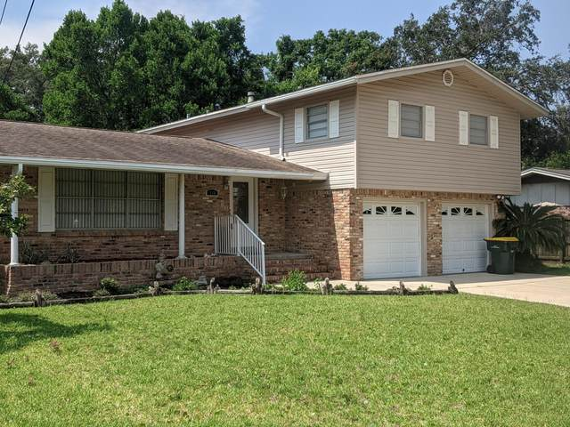 216 NW Chateaugay Street, Fort Walton Beach, FL 32548 (MLS #878501) :: Better Homes & Gardens Real Estate Emerald Coast