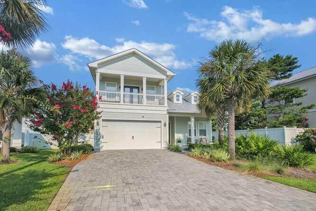 158 Penelope Street, Miramar Beach, FL 32550 (MLS #878503) :: Coastal Luxury