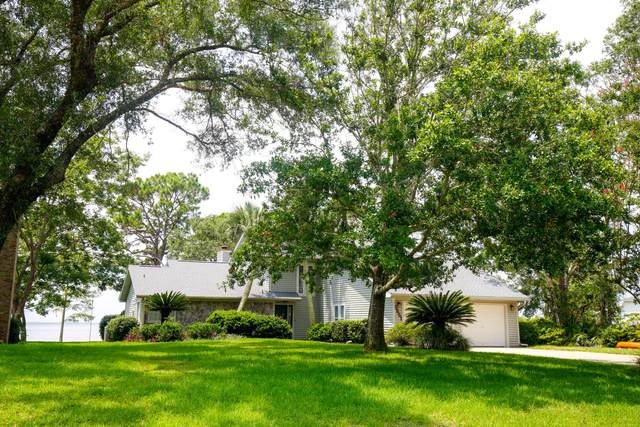 5651 Bay Forest Drive, Pensacola, FL 32526 (MLS #878505) :: Scenic Sotheby's International Realty