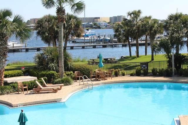 214 Miracle Strip Pkwy - #A214 A214, Fort Walton Beach, FL 32548 (MLS #878506) :: Better Homes & Gardens Real Estate Emerald Coast
