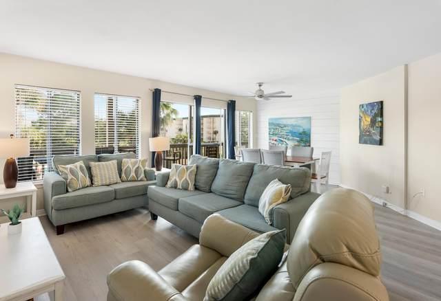 145 Beachfront Trail Unit 103, Santa Rosa Beach, FL 32459 (MLS #878507) :: Scenic Sotheby's International Realty