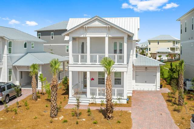 39 Candlehouse Lane, Inlet Beach, FL 32461 (MLS #878510) :: Counts Real Estate on 30A