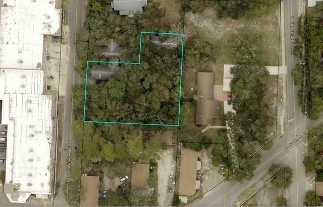 223 SE Fla Blanca Place, Fort Walton Beach, FL 32548 (MLS #878512) :: Scenic Sotheby's International Realty