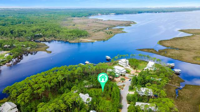 22 Mallard Lane, Santa Rosa Beach, FL 32459 (MLS #878515) :: The Premier Property Group