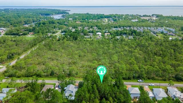 Lot 4 E Lamb Drive, Santa Rosa Beach, FL 32459 (MLS #878516) :: Corcoran Reverie