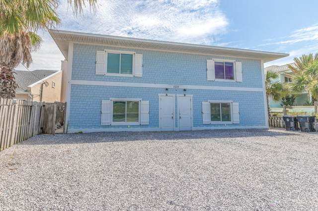 13213 Oleander Drive, Panama City Beach, FL 32407 (MLS #878518) :: Linda Miller Real Estate