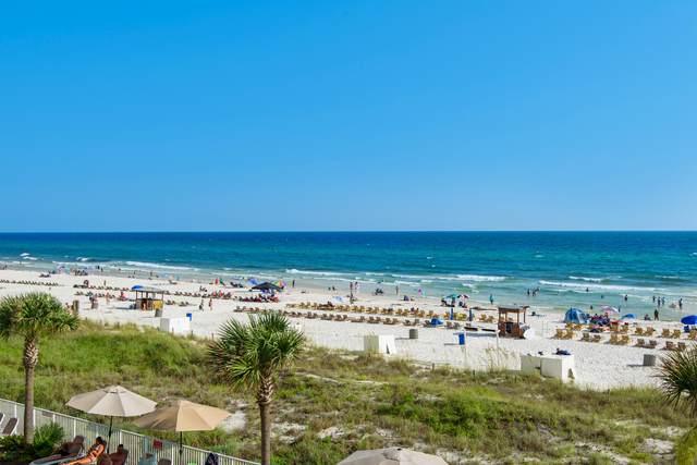 10625 Front Beach Road Unit 301, Panama City Beach, FL 32407 (MLS #878522) :: Linda Miller Real Estate