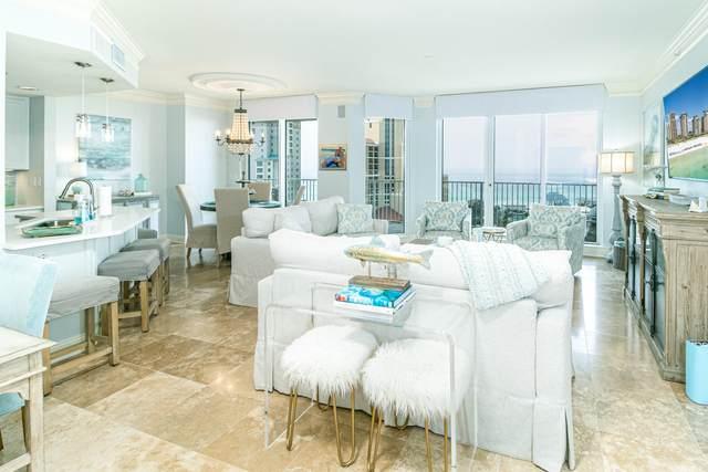 1204 One Beach Club Drive #1204, Miramar Beach, FL 32550 (MLS #878545) :: Scenic Sotheby's International Realty