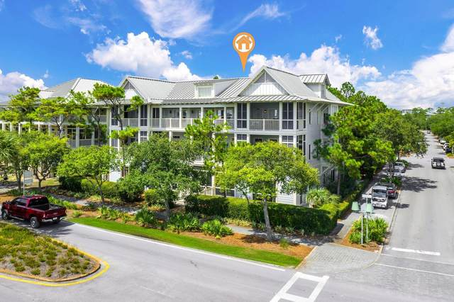 1785 E County Hwy 30-A #102, Santa Rosa Beach, FL 32459 (MLS #878546) :: Better Homes & Gardens Real Estate Emerald Coast