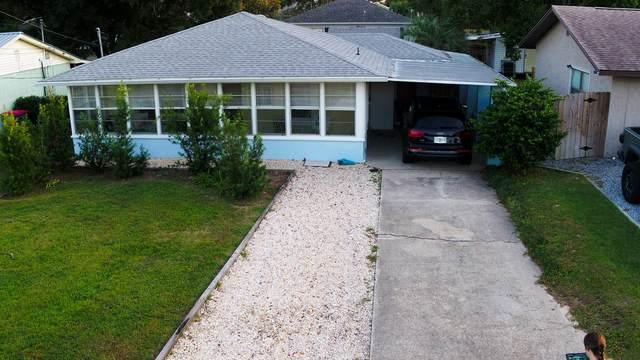 21509 Sunset Avenue, Panama City Beach, FL 32413 (MLS #878550) :: Linda Miller Real Estate