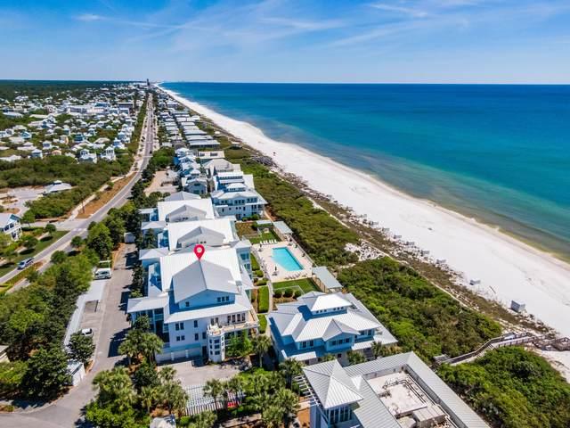 1848 E County Highway 30A #13, Santa Rosa Beach, FL 32459 (MLS #878551) :: Better Homes & Gardens Real Estate Emerald Coast