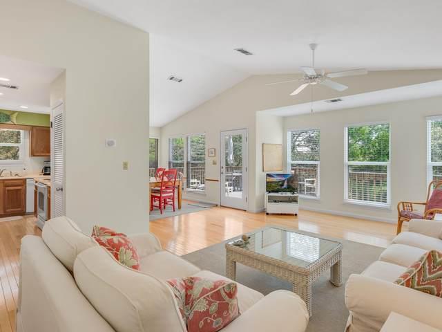124 Betty Street, Santa Rosa Beach, FL 32459 (MLS #878553) :: Better Homes & Gardens Real Estate Emerald Coast