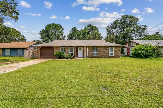6072 Judy Drive, Milton, FL 32570 (MLS #878558) :: Vacasa Real Estate