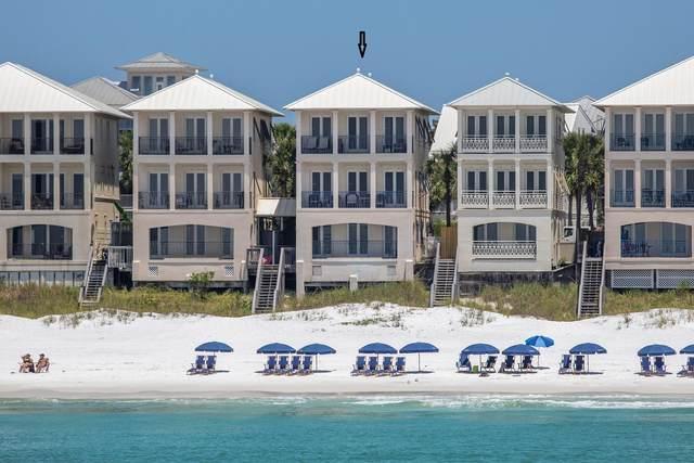 1783 Scenic Gulf Drive #1783, Miramar Beach, FL 32550 (MLS #878559) :: Scenic Sotheby's International Realty