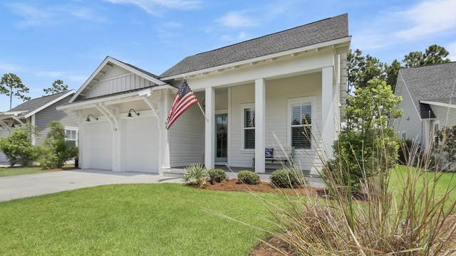 92 Firefly Way, Inlet Beach, FL 32461 (MLS #878565) :: Counts Real Estate on 30A