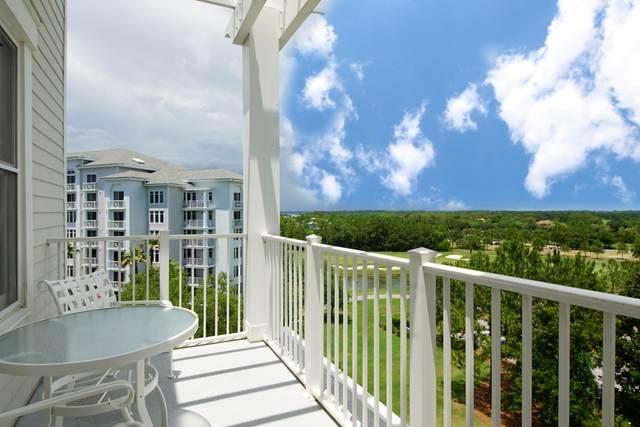 9500 Grand Sandestin Boulevard #2601, Miramar Beach, FL 32550 (MLS #878566) :: Scenic Sotheby's International Realty