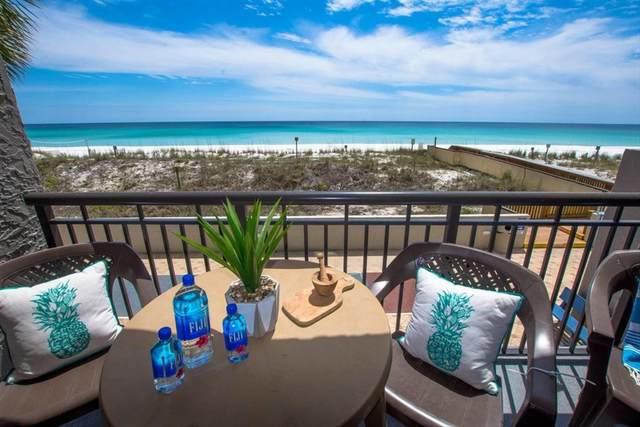 676 Santa Rosa Boulevard 2G, Fort Walton Beach, FL 32548 (MLS #878568) :: Scenic Sotheby's International Realty