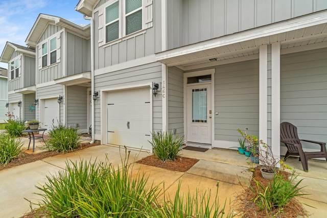 146 Crossing Lane C, Santa Rosa Beach, FL 32459 (MLS #878578) :: Linda Miller Real Estate