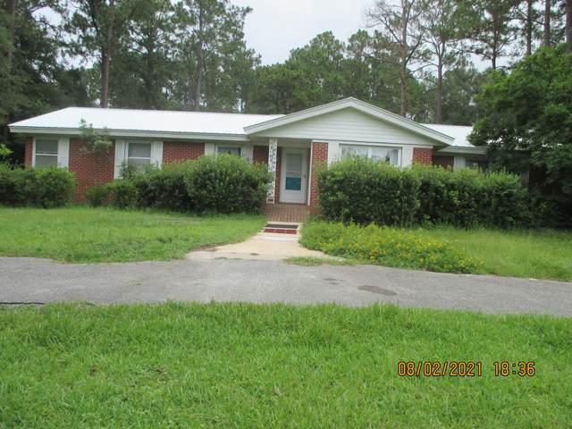 26 Pine Hill Drive, Defuniak Springs, FL 32435 (MLS #878580) :: Scenic Sotheby's International Realty