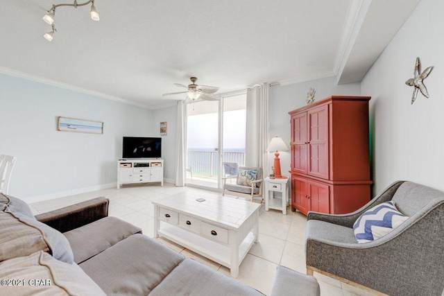 16819 Front Beach Road Unit 1903, Panama City Beach, FL 32413 (MLS #878582) :: Linda Miller Real Estate