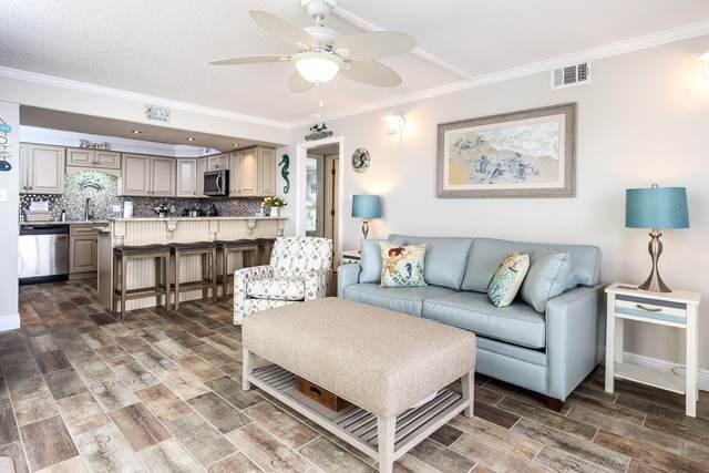 667 Nautilus Court Unit 106, Fort Walton Beach, FL 32548 (MLS #878585) :: Scenic Sotheby's International Realty