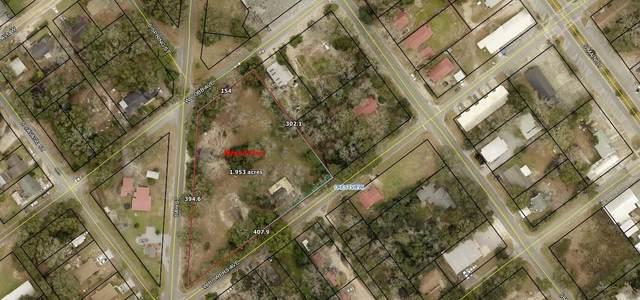206 W Bowers Avenue, Crestview, FL 32536 (MLS #878587) :: Classic Luxury Real Estate, LLC