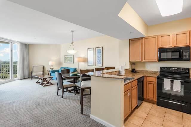 4207 Indian Bayou Trail #21014, Destin, FL 32541 (MLS #878588) :: Vacasa Real Estate