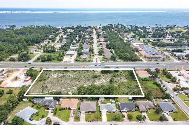 6978 Navarre Parkway, Navarre, FL 32566 (MLS #878590) :: The Premier Property Group