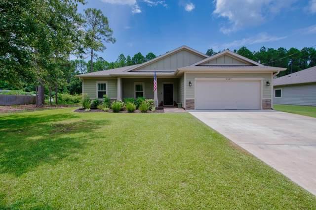 8481 Sevilla Street, Navarre, FL 32566 (MLS #878594) :: Vacasa Real Estate