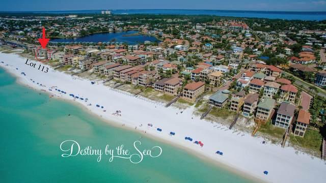 4710 Ocean, Destin, FL 32541 (MLS #878596) :: Corcoran Reverie