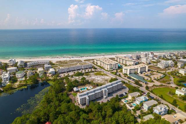 145 Beachfront Trail Unit 102, Santa Rosa Beach, FL 32459 (MLS #878597) :: Scenic Sotheby's International Realty