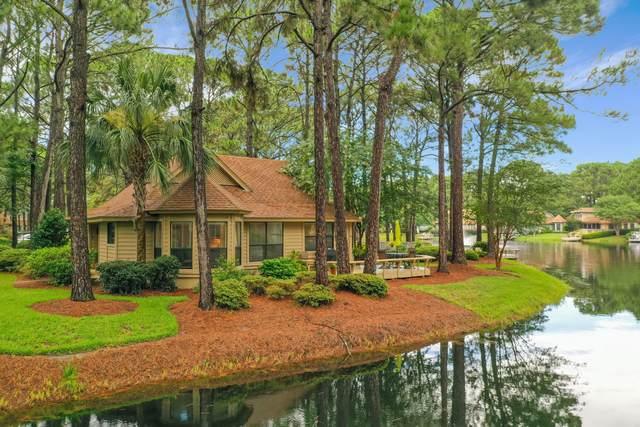 228 Audubon Drive, Miramar Beach, FL 32550 (MLS #878598) :: Better Homes & Gardens Real Estate Emerald Coast