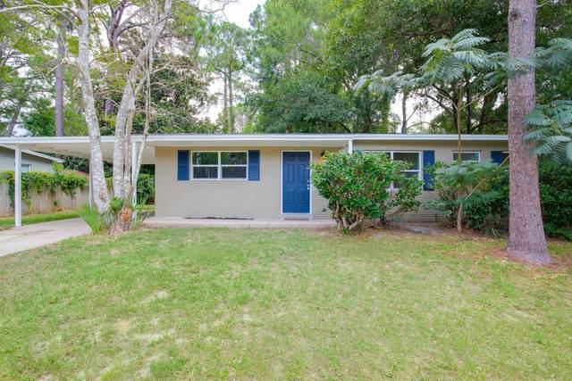523 E Hollywood Boulevard, Mary Esther, FL 32569 (MLS #878600) :: Vacasa Real Estate