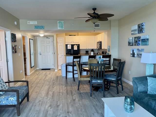 4203 Indian Bayou Trail Unit 11212, Destin, FL 32541 (MLS #878604) :: Corcoran Reverie