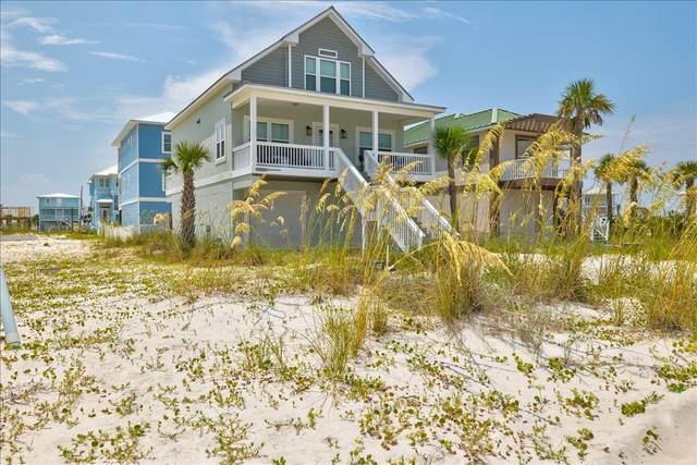 7369 Grand Navarre Boulevard, Navarre, FL 32566 (MLS #878609) :: Beachside Luxury Realty