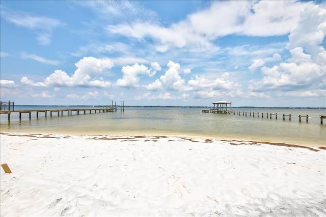 Lot 2 Caribe Drive, Navarre, FL 32566 (MLS #878610) :: Counts Real Estate Group