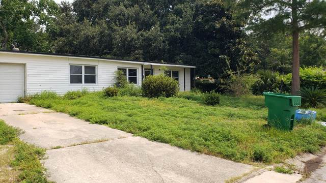 555 Argyle Court, Mary Esther, FL 32569 (MLS #878615) :: Berkshire Hathaway HomeServices PenFed Realty