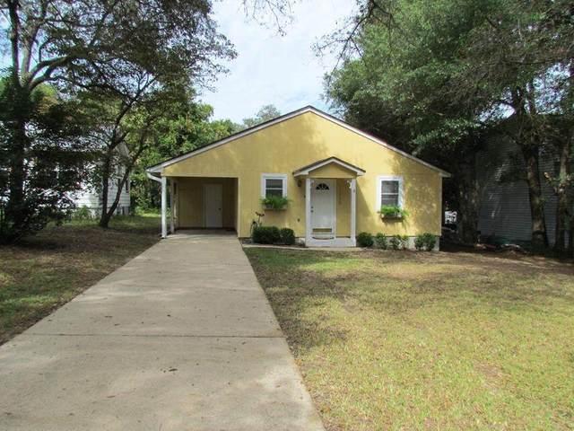 1139 46Th Street, Niceville, FL 32578 (MLS #878617) :: NextHome Cornerstone Realty
