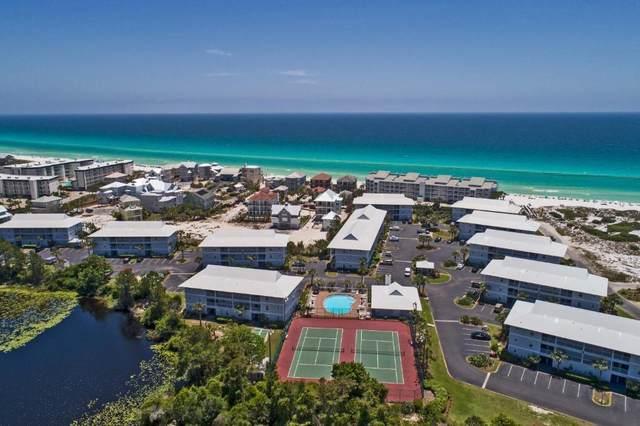 11 Beachside Drive Unit 1123, Santa Rosa Beach, FL 32459 (MLS #878618) :: Counts Real Estate on 30A