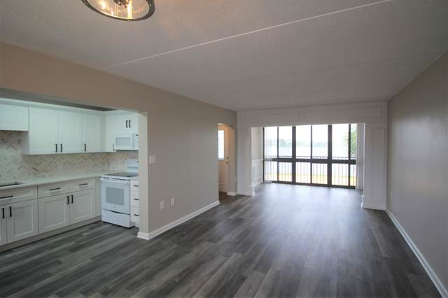 300 SW Miracle Strip Parkway Unit 5H, Fort Walton Beach, FL 32548 (MLS #878622) :: Coastal Lifestyle Realty Group