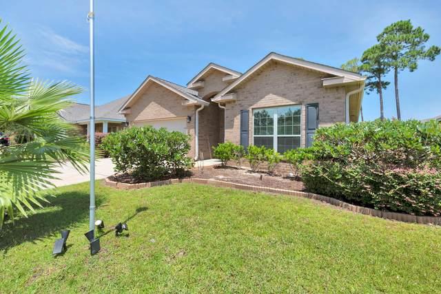 991 Cocobolo Drive, Santa Rosa Beach, FL 32459 (MLS #878638) :: Corcoran Reverie