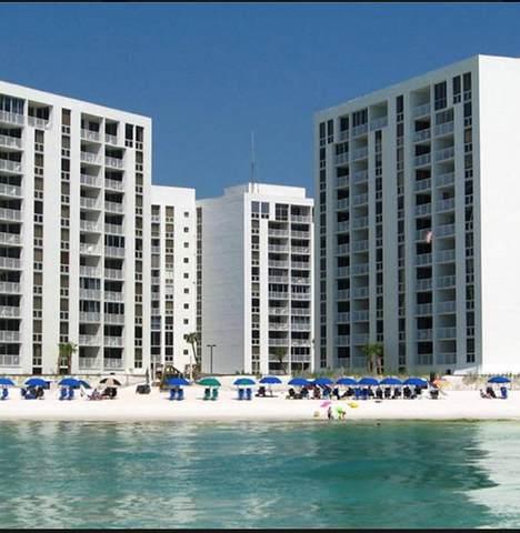 900 Gulf Shore Drive Unit 1055, Destin, FL 32541 (MLS #878650) :: Corcoran Reverie