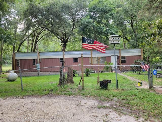 186 Jennings Road Road, Freeport, FL 32439 (MLS #878660) :: Corcoran Reverie