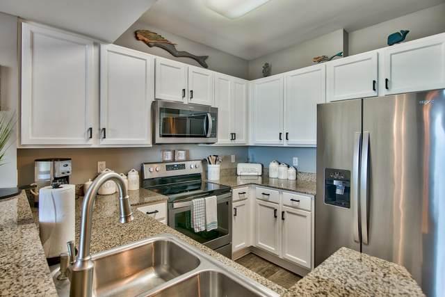 4207 Indian Bayou Trail Unit 21108, Destin, FL 32541 (MLS #878664) :: Corcoran Reverie