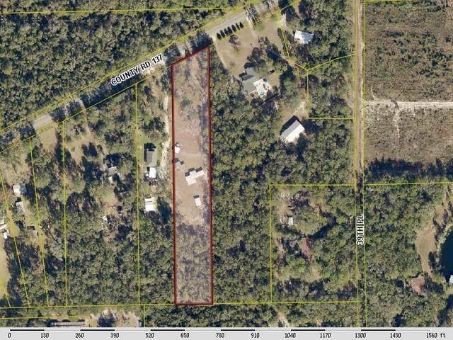 12868 Cr 137 Wellborn, See Remarks, FL  (MLS #878668) :: Linda Miller Real Estate