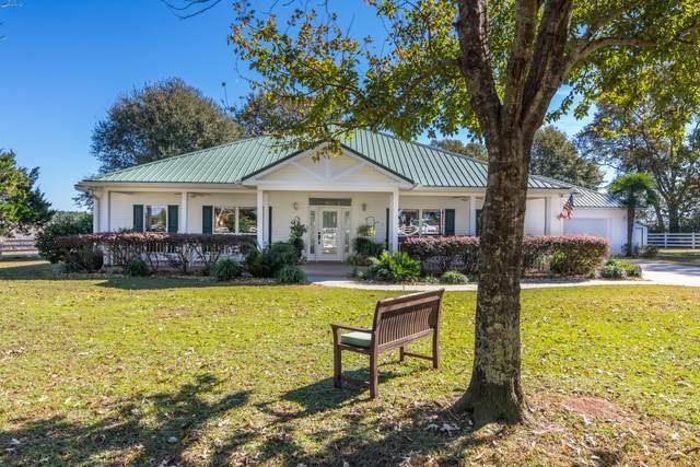 5683 Fl-2, Defuniak Springs, FL 32433 (MLS #878678) :: Coastal Lifestyle Realty Group