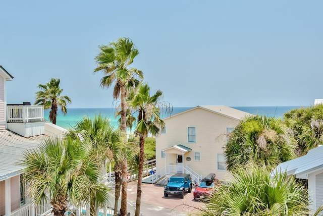 34 Seashore Circle, Santa Rosa Beach, FL 32459 (MLS #878679) :: Counts Real Estate on 30A